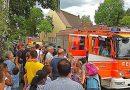 7.7.2019: Kinder- und Sommerfest der Feuerwehr Riedenberg