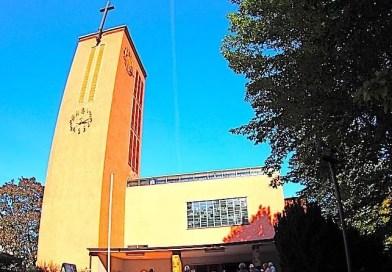 Weltgebetstag in der Kreuzkirche