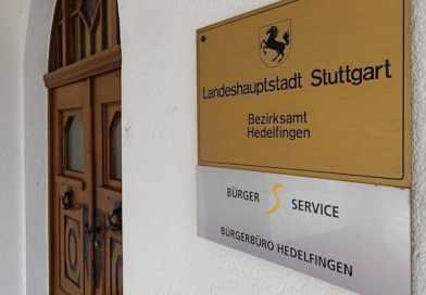 Rathausumbau: Bürgerbüro und Bezirksamt ziehen um