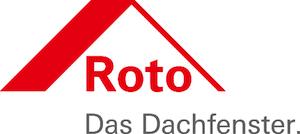 Logo der Firma Roto