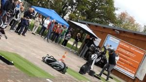 Erlebnistage bei der GolfKultur