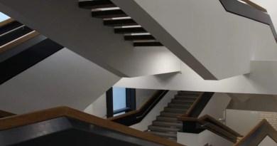Sanierung Treppenhaus OHG Nellingen