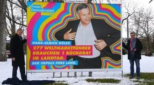 Landtagswahl Baden-Württemberg 2021