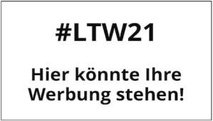 Werbefeld 3 zur Landtagswahl