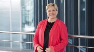 CDU-Spitzenkandidatin Susanne Eisenmann