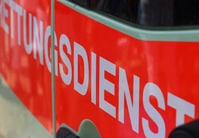 Notbremsung: Fahrgäste in Linienbus verletzt