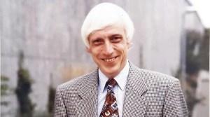 Hartwig Beiche 1941-2021