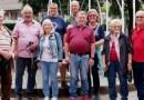 Hedelfinger Feuerwehrsenioren auf Schwarzwaldtour
