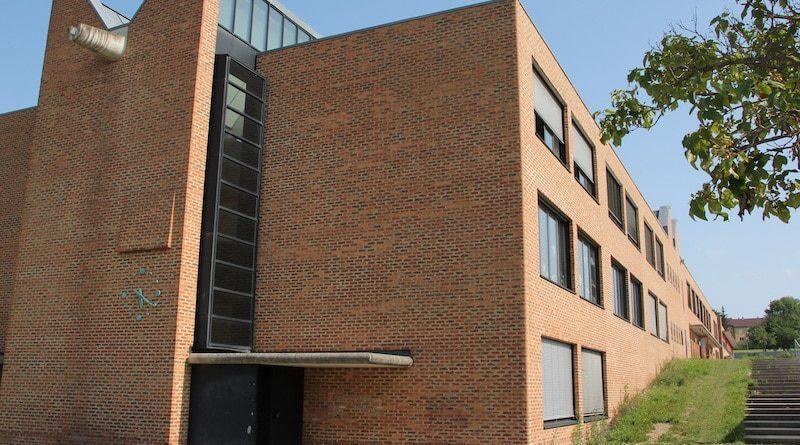 Grundschule im Scharnhauser Park