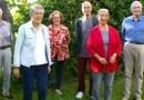 SPD Sillenbuch – Jubilarehrung unter freiem Himmel