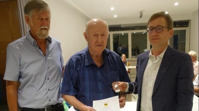 Klaus Meixner,Bernd Steißlinger, Kai Freier