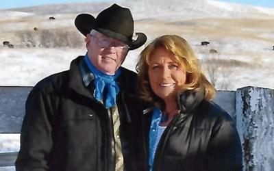 Customer Spotlight: Daryl & Diana Thompson