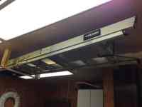 Hanging a Ladder from the Ceiling - Wilker Do's