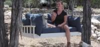 How to Build Bed Swing - Wilker Do's