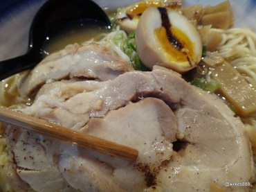Bone Daddies - Tonkotsu with Chashu Pork