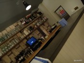 Flatiron Steak (Soho) - Downstairs Bar