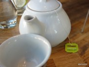 The Begging Bowl - Tea Supplied by Twinings