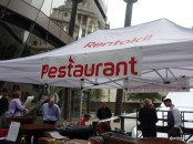 Rentokil Pestaurant - One day only at One New Change