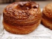 Aubaine Cronut - Nutella Cronut