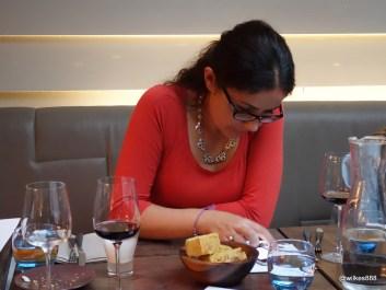 Lima Restaurant London - Uploading