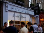 Pearl Dram - 53 Monmouth Street, Covent Garden now a pop-up Oyster & Whisky bar