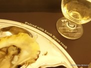 Pearl Dram - Glen Ord Whisky paired with Loch Ryan Rock Oyster