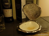 Pearl Dram - Oyster Ashtray?