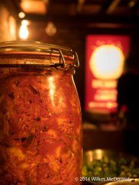 Kimchi and Kimchinary