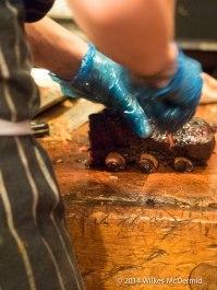 Beef short rib by 'Hot Box'