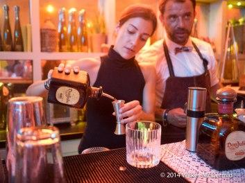 Don Julio Tequila Bar
