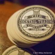 The Cocktail Trading Co