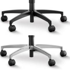 The Revolving Chair Base Hsn Number Ergonomic Office In Task With Trimension Star Bases