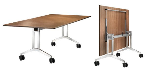 conference dynamic tables flexible