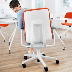 Al S Chairs And Tables Barcelona Chair Cognac Ergonomic Task Dynamic Conference Wilkhahn The At Family With Its Integrative Coordinated Design Variety Of Models Customisable Features Is Smart All Rounder Among Free 2 Move Ranges