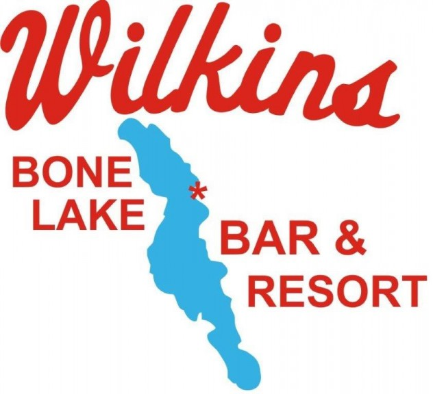 Wilkins Bar & Resort on Bone Lake