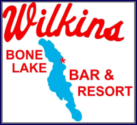 wilkins bar and resort