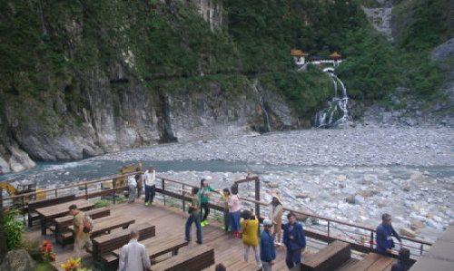 新年期間太魯閣國家公園3條免費路線暢遊峽谷