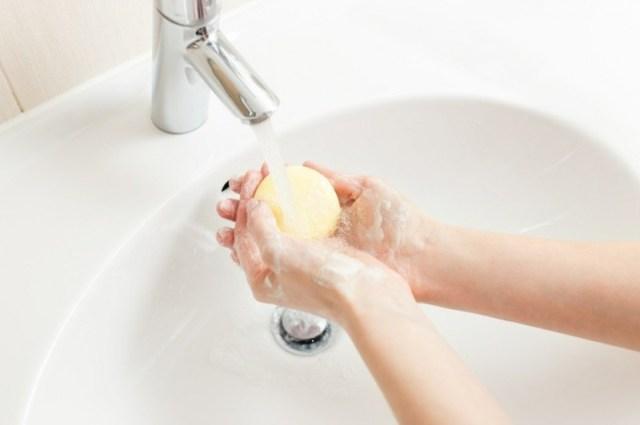防流感勤洗手 肥皂、酒精乾洗手哪個好?