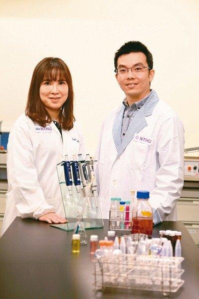 清大抗癌新療法 導正腫瘤壞血管