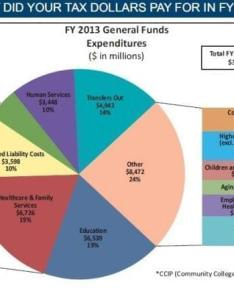 Pie chart of illinois state spending also here   where your tax dollars go news local rh willlinois