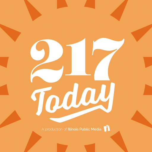 The 217 Today Podcast