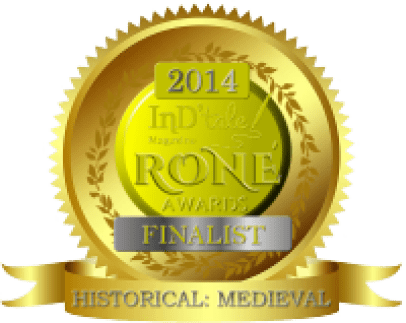 2015 Finalist!