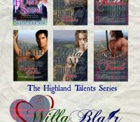 The Highland Talents Series