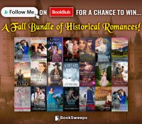 Don't Miss This Historical Romance Giveaway!