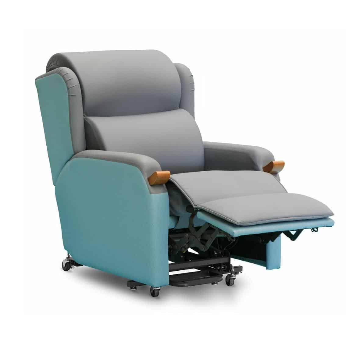 medical chair lift ergo ball reviews compact air comfort willaid health care