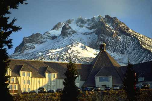 Timberline Lodge Will And Sara's Wedding Website