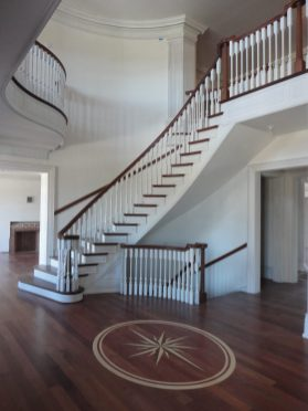custom home architecture project - Central PA