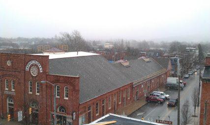 historic restoration - York, PA