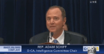 """TRUMP SAYS SCHIFF """"MUST RESIGN AND BE INVESTIGATED"""""""