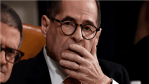 Nadler Flees Reporters Over Simple Questions
